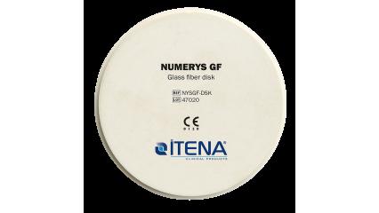 Numerys GF disk
