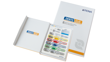 Coffret DENTOCLIC Excellence