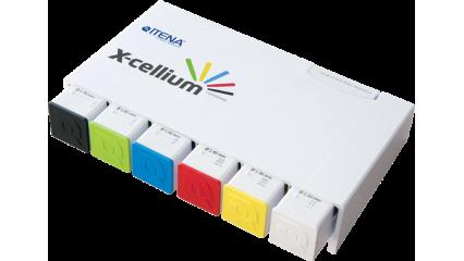coffret X-cellium
