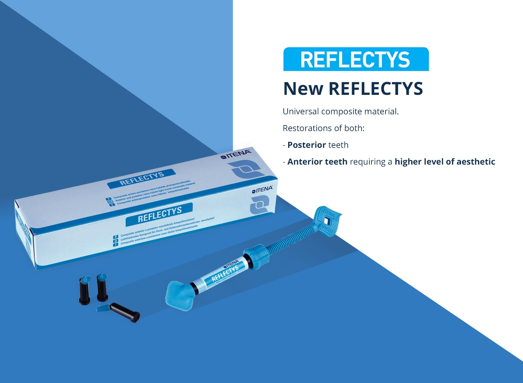Discover Reflectys